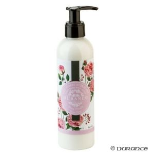 Lait corporel Rose pétale 250 ml Durance
