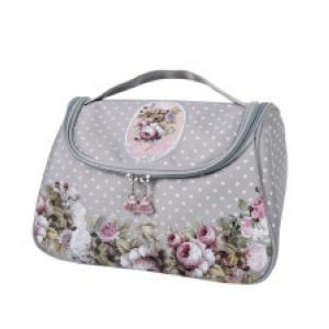 Trousse GM Mille Roses - Orval Créations