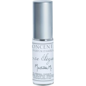Concentré 5 ml Rose Elégante Mathilde M