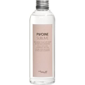 Recharge diffuseur Pivoine Sublime 200ml