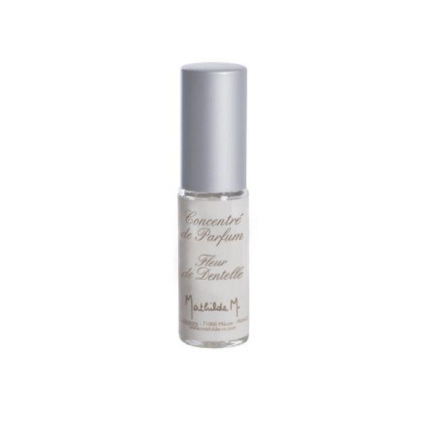 Concentr 5 ml fleur de dentelle mathilde m - Parfum d armoire mathilde m ...