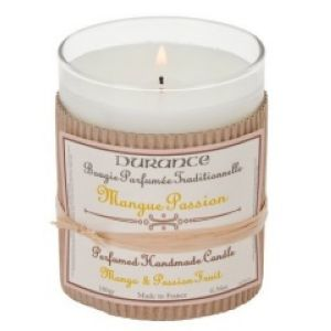Bougie Parfumée Mangue passion Durance