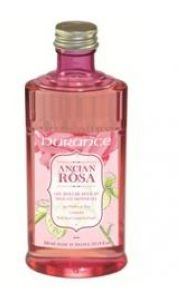 Gel douche Rose ancienne