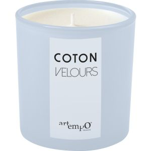 Bougie Frida MM Coton Velours