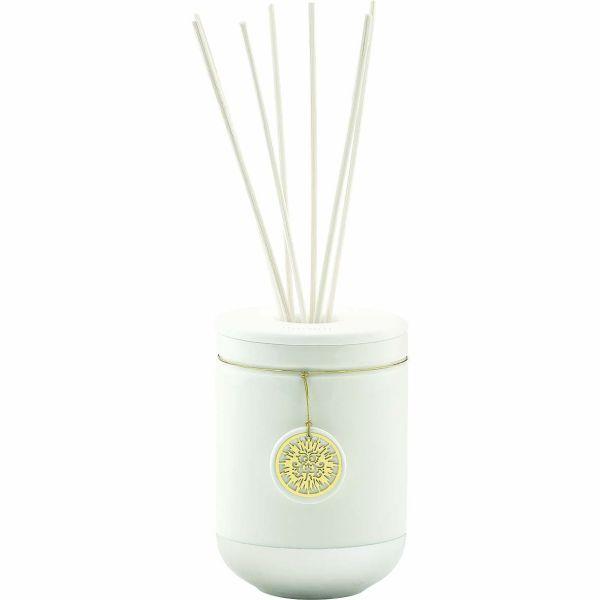diffuseur de parfum d 39 ambiance iconic th blanc royal. Black Bedroom Furniture Sets. Home Design Ideas
