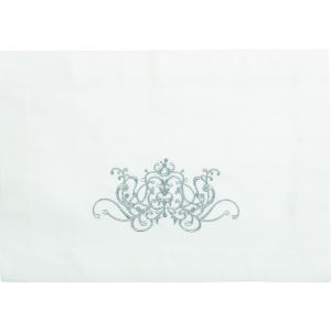 Serviette de table collection Douce Arabesque Mathilde M