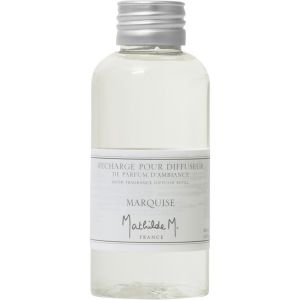 Recharge diffuseur 100ml  Marquise Mathilde M
