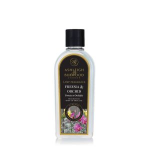 Recharge Freesia et orchidée 500 ml Ashleigh & Burwood