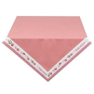 Nappe Collection Petit Plaisir Clayre & Eef