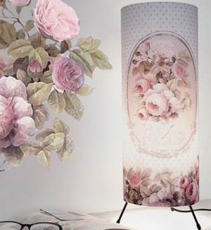 luminaires shabby chic d coration shabby chic romantique pour la maison. Black Bedroom Furniture Sets. Home Design Ideas